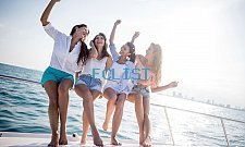 C$16 for One-Hour Boat Tour for One at Toronto Harbour Tours (C$30 Value)