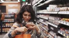 亞馬遜推出實體食品店:手機結帳,不用再排隊